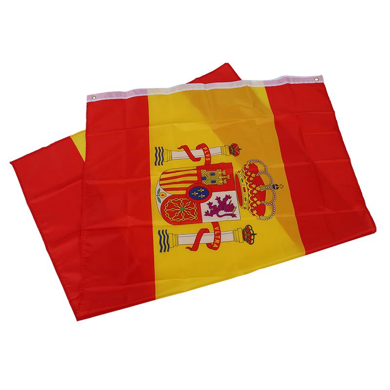 150 x 90 cm bandera espanola C1F8