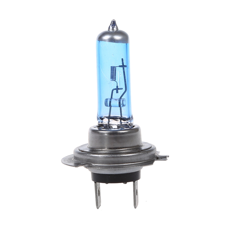 1x 10 h7 lampade fari lampadine luci bianco 100 watt 12v. Black Bedroom Furniture Sets. Home Design Ideas