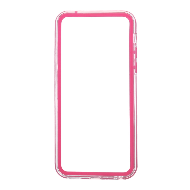 TPU-Silicone-Protector-Bumper-Frame-Case-Cover-Skin-for-Apple-iPhone-5C-M5K3