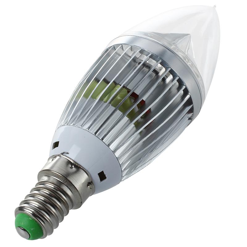 e14 4 led kerze birne energiesparlampe leuchtmittel strahler 8w 110 b2e9 d8d4 ebay. Black Bedroom Furniture Sets. Home Design Ideas
