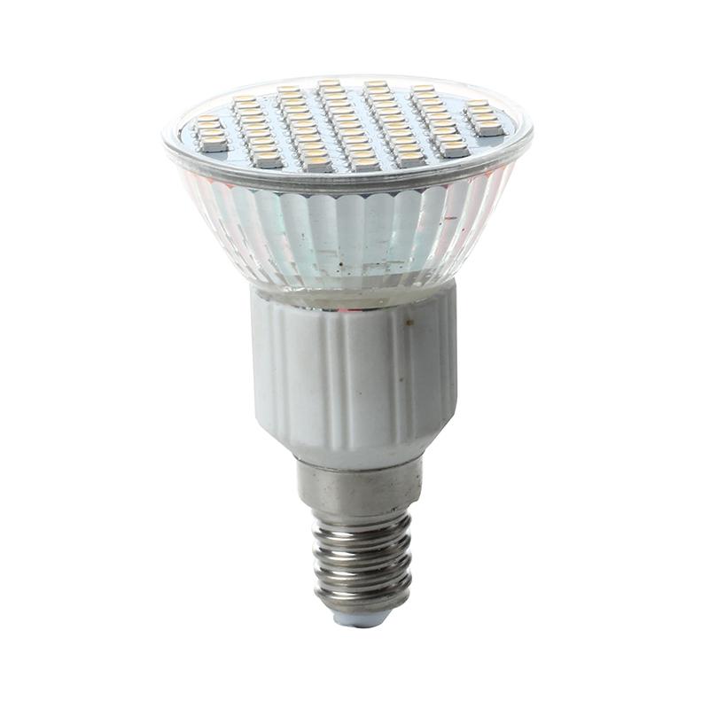 e14 smd 60 led strahler lampe birne licht warmweiss 3w de e5g4 ebay. Black Bedroom Furniture Sets. Home Design Ideas
