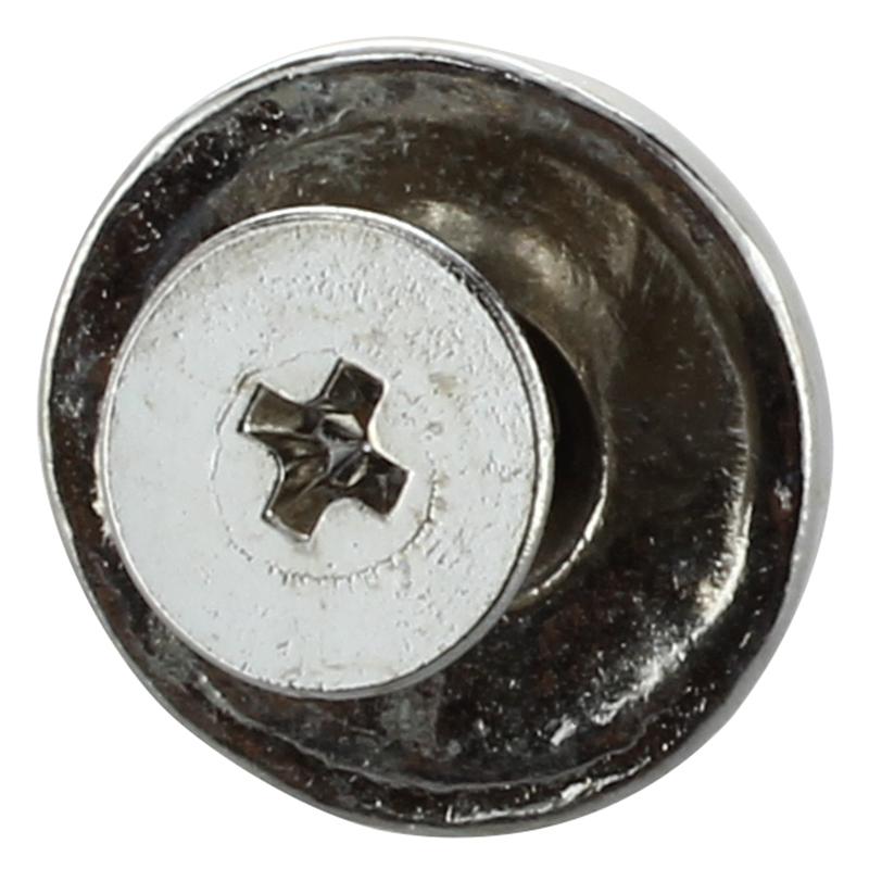 5X-Rivet-de-couleur-argent-12x11mm-travail-creatif-A8P1