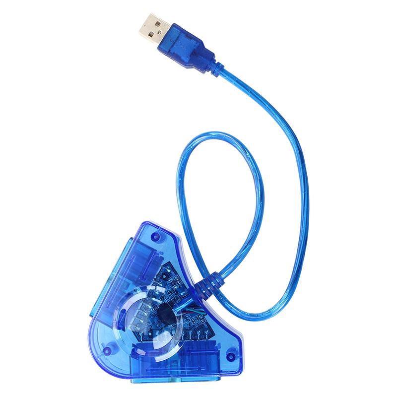 Dual-Adaptador-Converter-para-Mando-de-PS1-PS2-a-PC-USB-P2X1