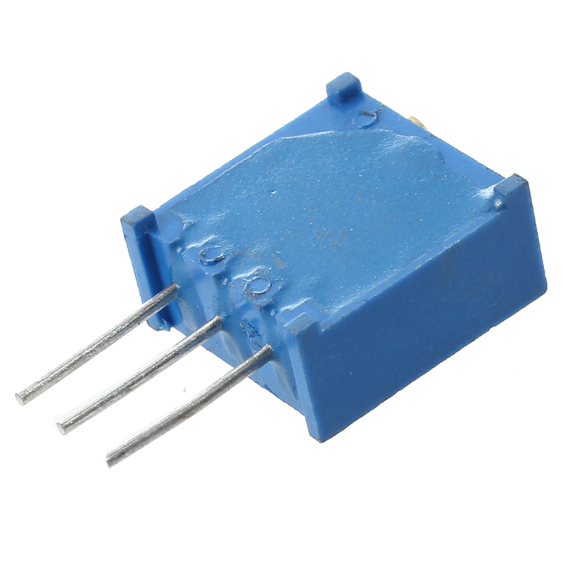 10-Stk-2K-Platz-Trimmer-Potentiometer-L6Q3-1M7 Indexbild 3