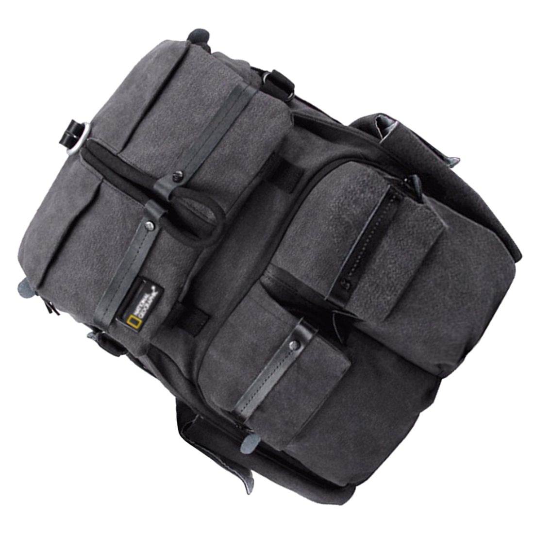 Consumer Electronics Accessories & Parts Top High Quality Camera Bag National Geographic Ng W5070 Camera Backpack Genuine Outdoor Travel Camera Bag extra Thick Version