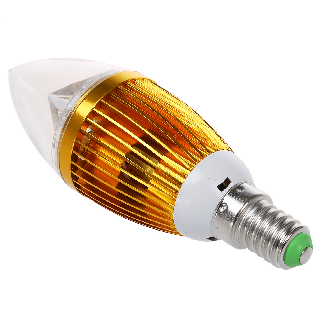 e14 4 led light bulb lamp 110 240v warm white 8w w2r4 ebay. Black Bedroom Furniture Sets. Home Design Ideas