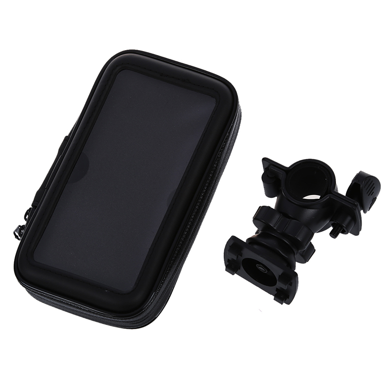I9300 Waterproof Bike Mount Holder for for Samsung Galaxy S3 I9300 HTC One R7L4