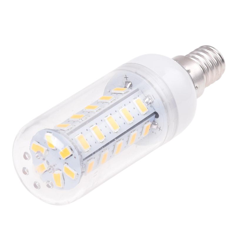 E14-3-5W-Lampada-Luce-Faretto-36-Led-Smd-5630-Bianco-Caldo-Ac-220V-240V-L1A4