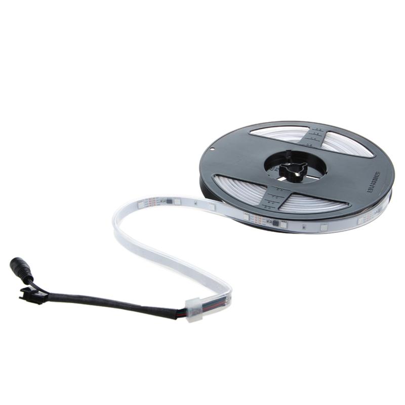 2X(5M 5050SMDue50 LED Lichtleiste Strip Streif    Kontroller Fernbedienung R G7M5 | Reichlich Und Pünktliche Lieferung  901e2a