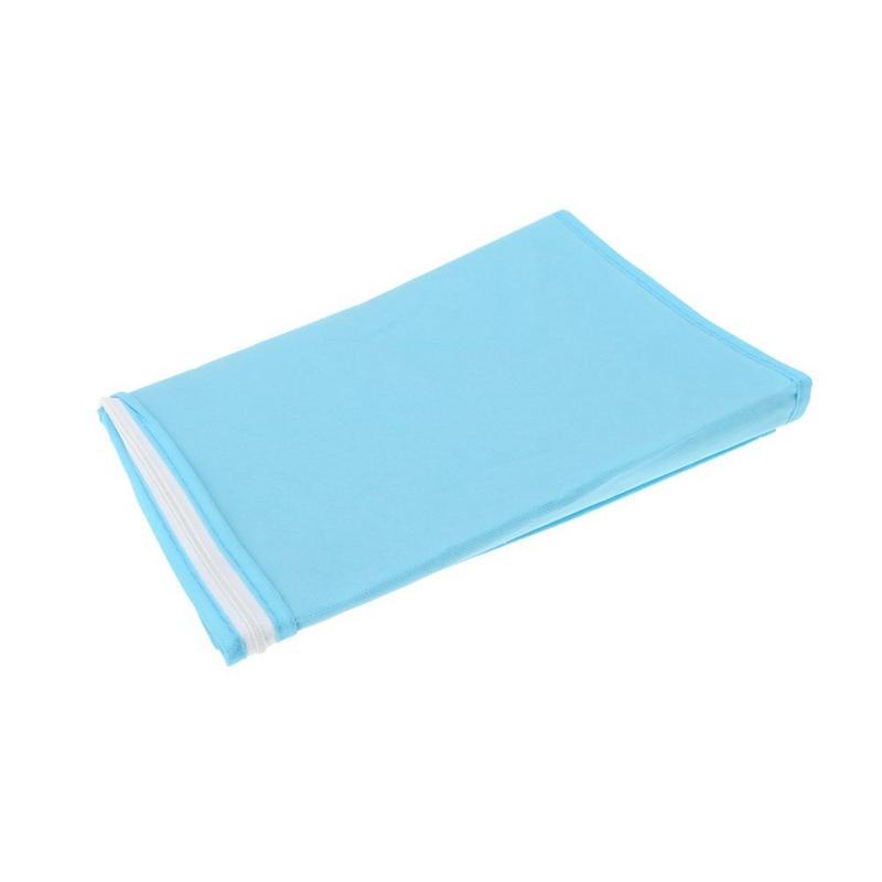Non-tisse-Tissu-Stockage-Vetement-couverture-protecteur-Sac-avec-transluc-D4M4
