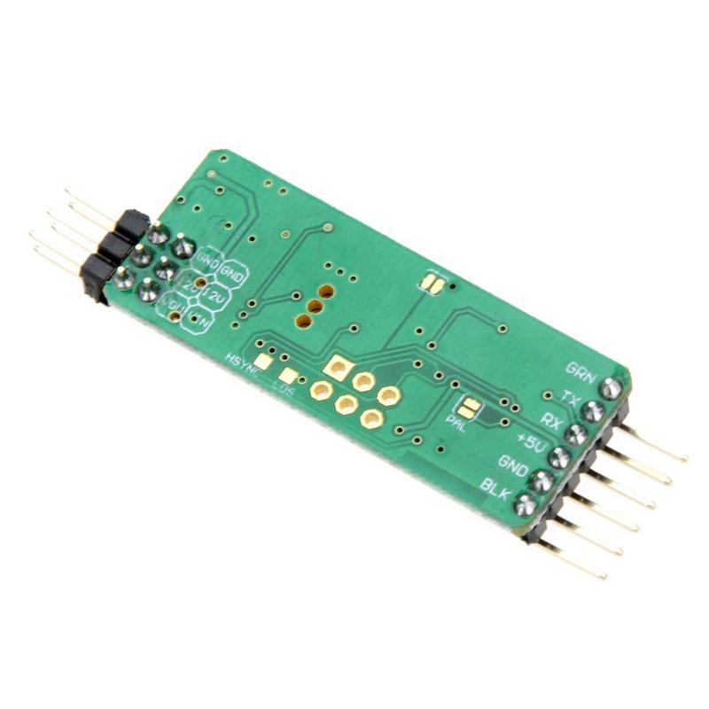 15X (CRIUS MAVLink-OSD MAVLink-OSD MAVLink-OSD Compatibili con Originali MinimOSD ATMEGA 328P microcon 9G3) 09edcc