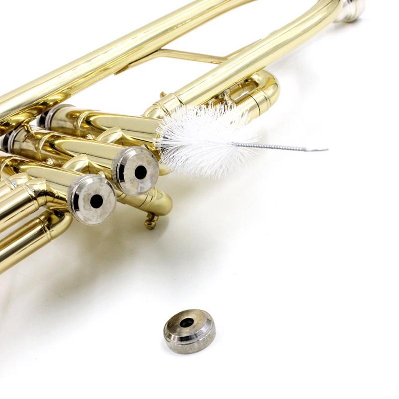 Trompeta-Mantenimiento-Limpieza-Cuidado-Kit-3-Cepillos-en-1-Paquete-M5E8y6I9