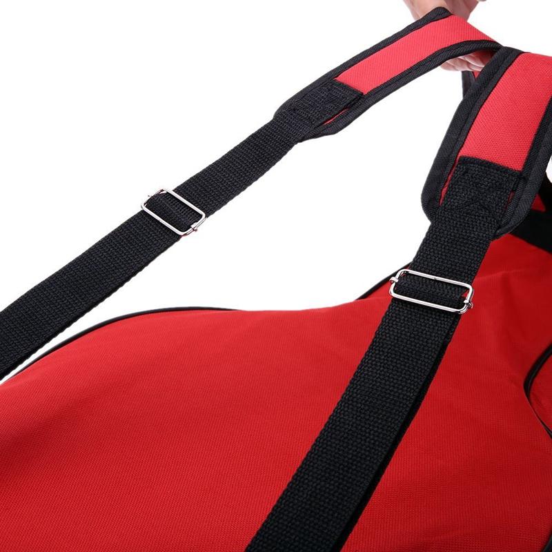 41 guitar backpack shoulder straps pockets 5mm cotton padded gig bag case w3g5 190268112758 ebay. Black Bedroom Furniture Sets. Home Design Ideas