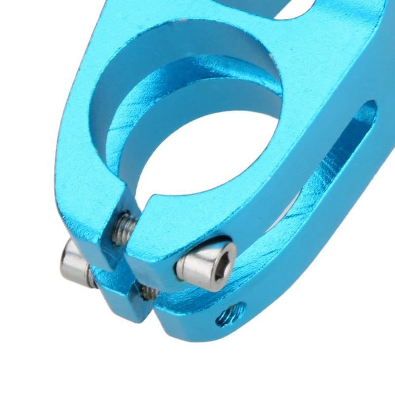 2X(WAKE Vastago Manillar de bicicleta de montana MTB aleacion aleacion aleacion de aluminio bi C7) 0fc98b