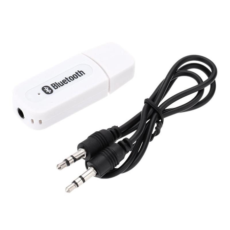 Mini usb portatile da 3 5 mm aux bluetooth music receiver adattatore audio wi hk ebay - Adattatore finestra condizionatore portatile ...