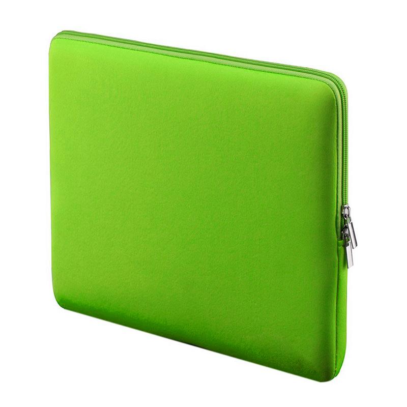 Portable Laptop Bag Huelsen Pocket Soft Cover Smells for MacBook Air Pro Re  R6Y8 ... 9ae07f54e29b