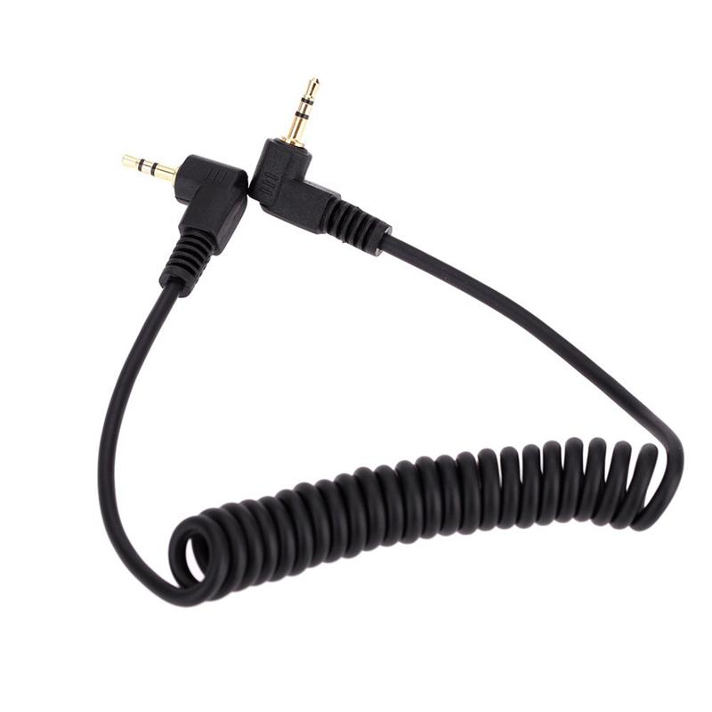 VILTROX-90cm-Cable-de-control-remoto-camara-disparador-liberacion-para-cable-3M1