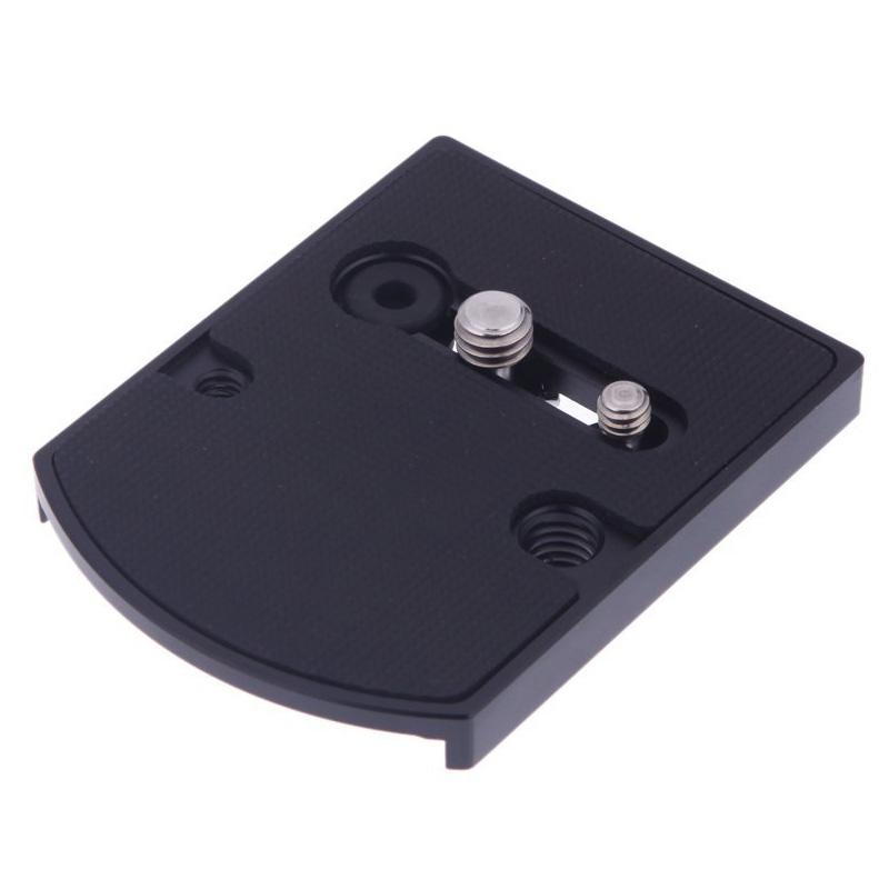 Placa-de-liberacion-rapida-410PL-montaje-lente-camara-para-Manfrotto-405-410-1N7