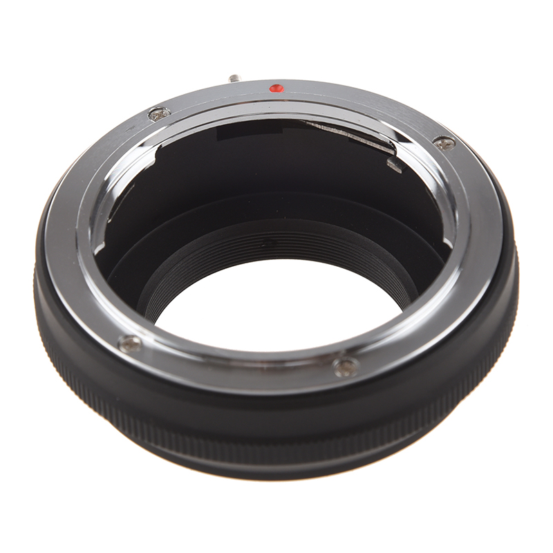 5X-FOTGA-Konica-M4-3-Adapter-Digital-Ring-Konica-AR-Mount-Lens-to-Mini-4-3-G7X3
