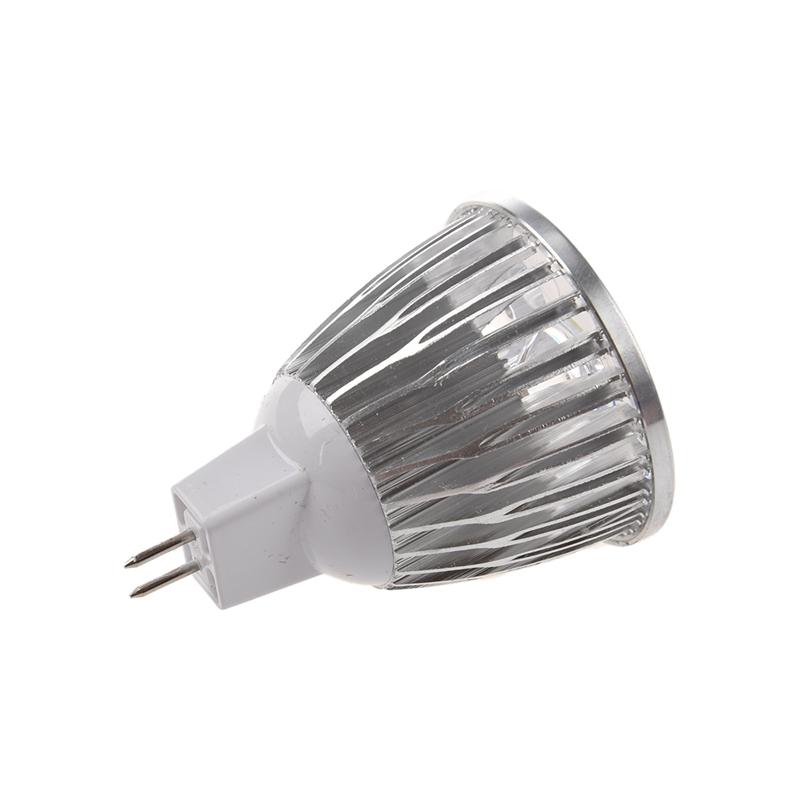 sodial r 5w 12v gu5 3 mr16 white schein led licht lampe. Black Bedroom Furniture Sets. Home Design Ideas