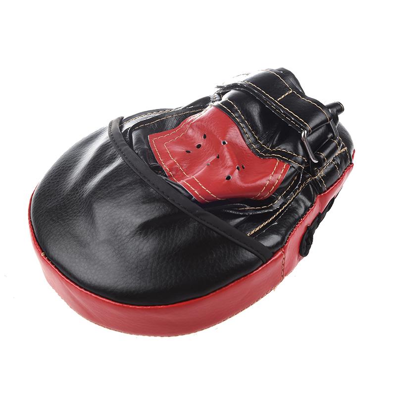 1X-SUTENG-PU-Boxhandschuh-Ausbildungsziel-Fokus-Boxen-Polster-Handschuh-San-D1D2 Indexbild 5