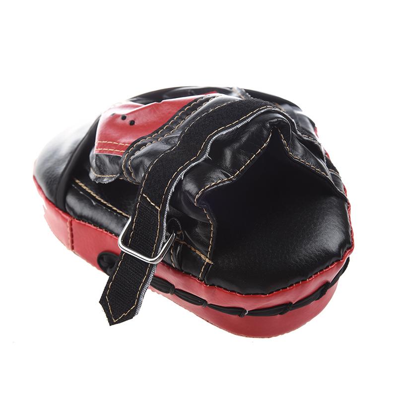1X-SUTENG-PU-Boxhandschuh-Ausbildungsziel-Fokus-Boxen-Polster-Handschuh-San-D1D2 Indexbild 6