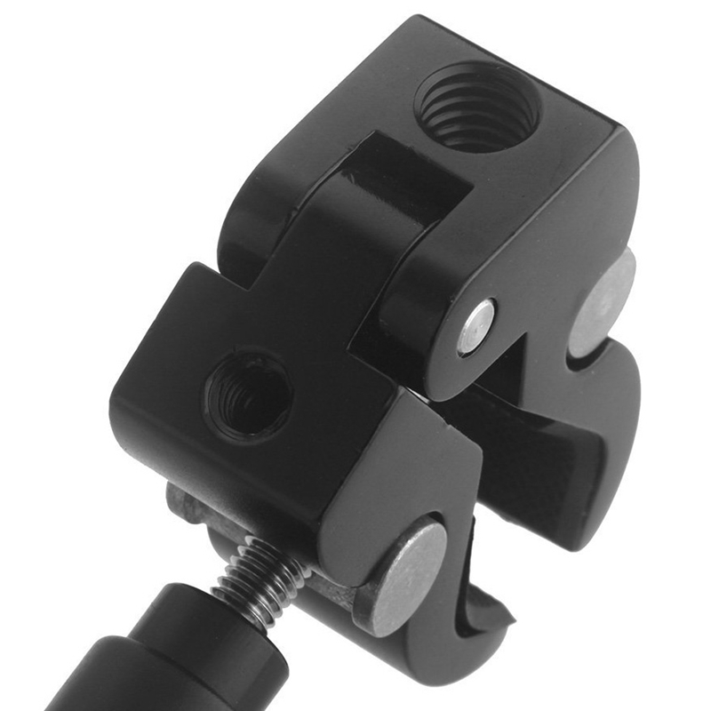 Camera-Magic-Friction-Arm-Small-Super-Clamp-Crab-Pliers-Clip-Small-size-4-9-D7I2 miniatuur 3