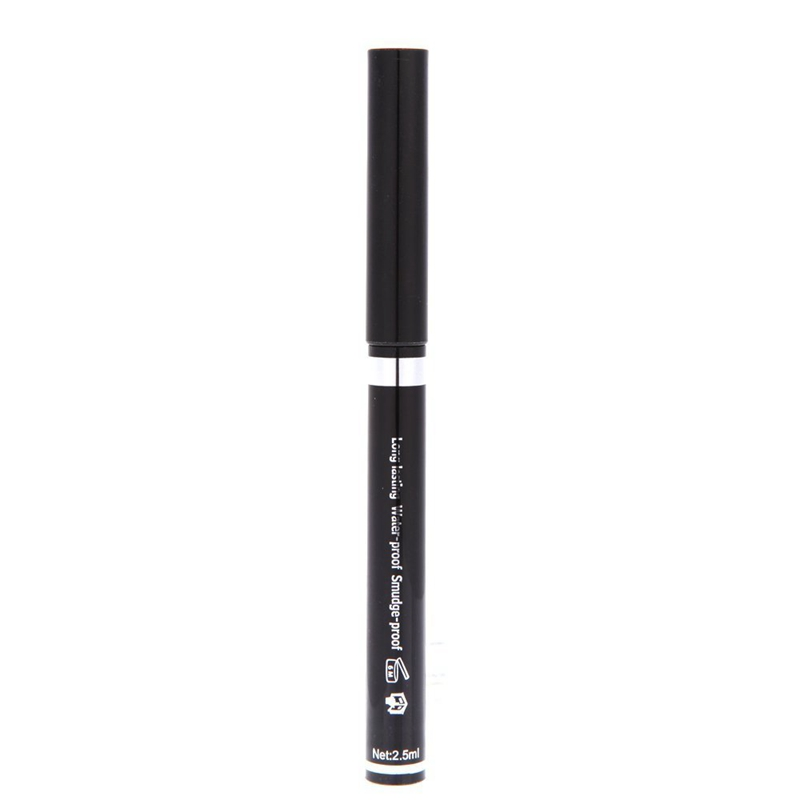 Music Flower Water And Smudge Proof Liquid Eyeliner Pen Eye Liner Pencil 24 I7G7
