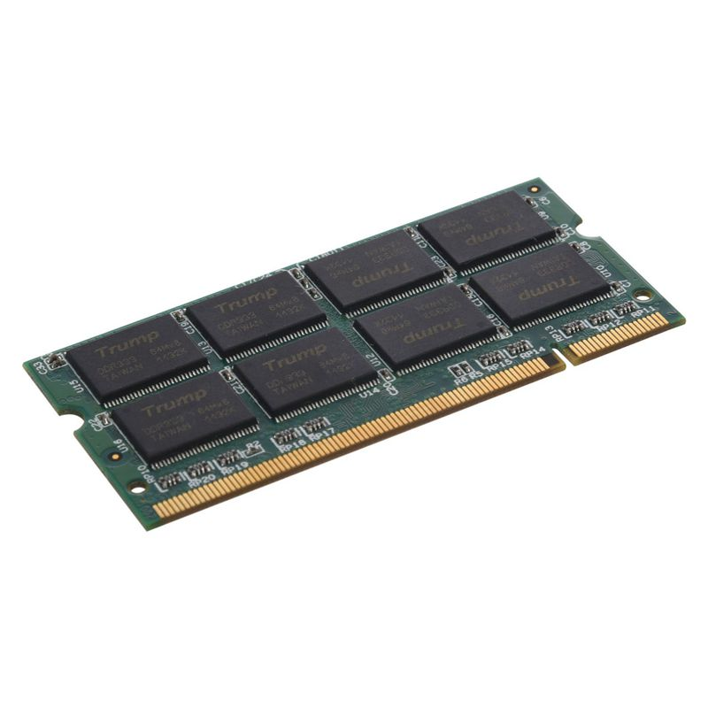 1GB 1G DDR RAM Memory Laptop 333MHZ PC2700 NON-ECC PC DIMM 200 Pin T9Q2
