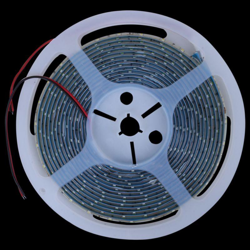 10x 1 Roll 5m Smd 7020 300leds Led Strip Light 12v Power
