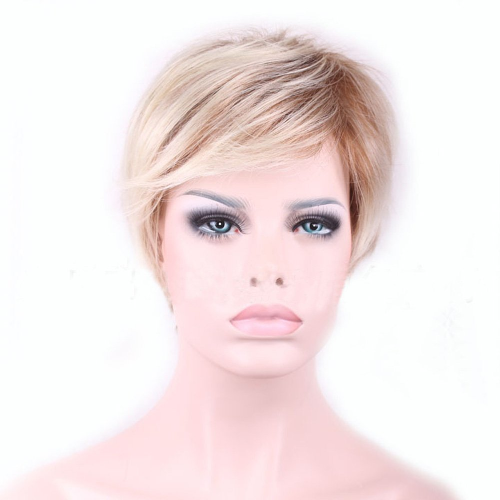pixie haircut wigs wig heat resistant wigs for hair 5341