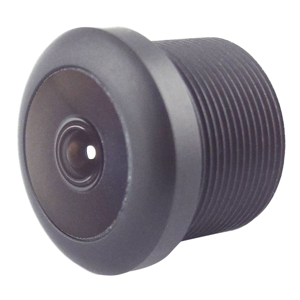DSC-Technology-1-3inch-1-8mm-170-Degree-Wide-Angle-Black-CCTV-Lens-for-CCD-S-RV1 thumbnail 3