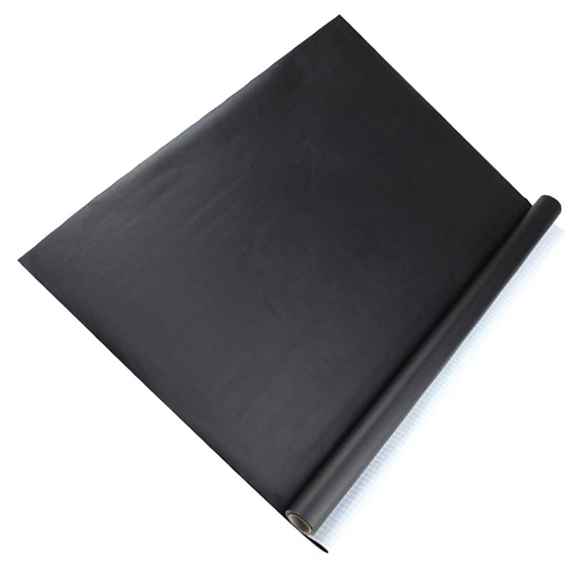 5X-Removable-Decorative-Blackboard-Chalkboard-Wall-Sticker-Decal-Black-C1T8