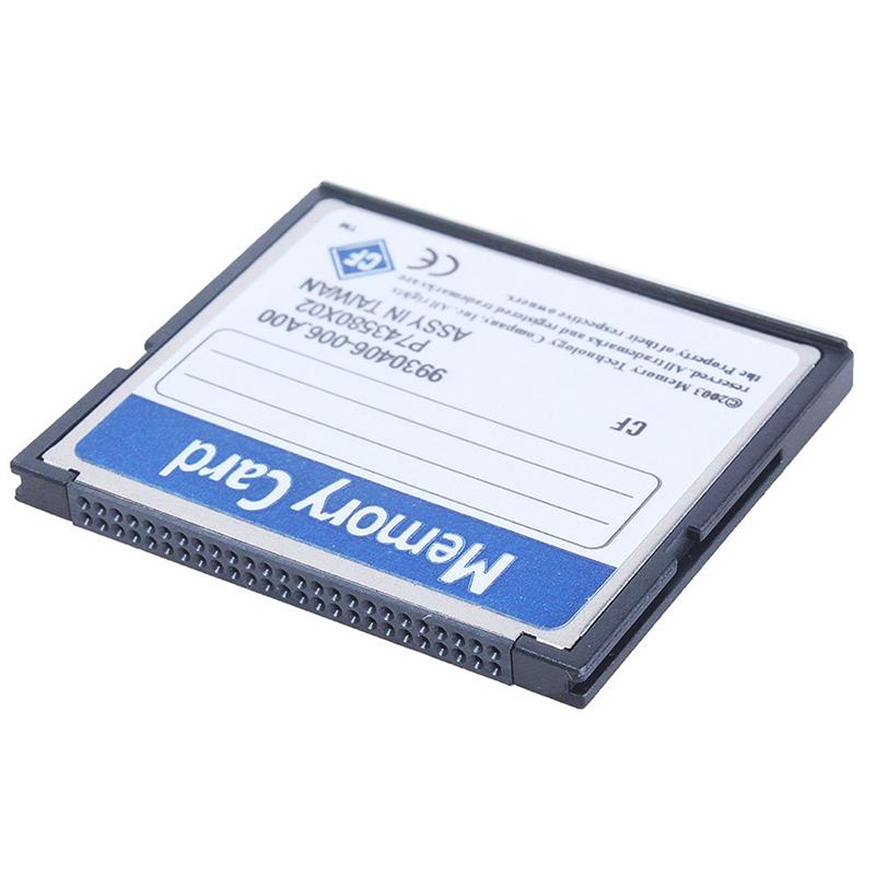 miniatura 4 - 1X(Carte Mémoire Professionnelle Compact Flash J6Q1)