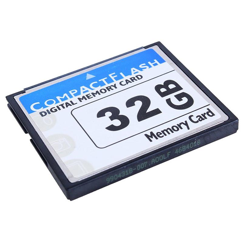 miniatura 3 - 1X(Carte Mémoire Professionnelle Compact Flash Y2E1) fr