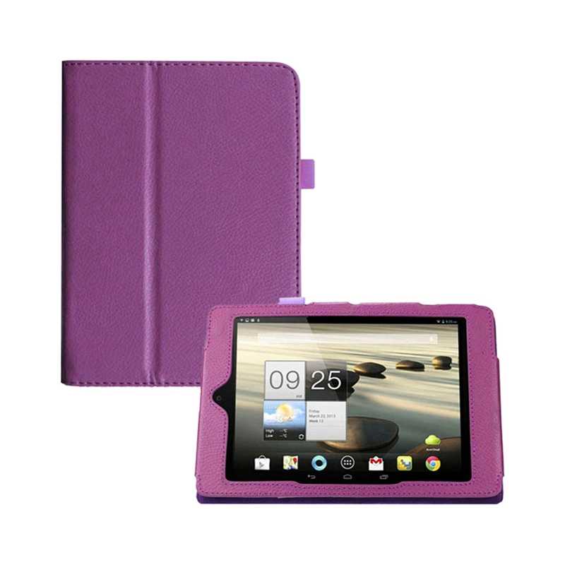 2X-Folding-Folio-Leather-Case-Cover-Stand-for-Acer-Iconia-A1-A1-810-7-9-034-Ta-T3N3