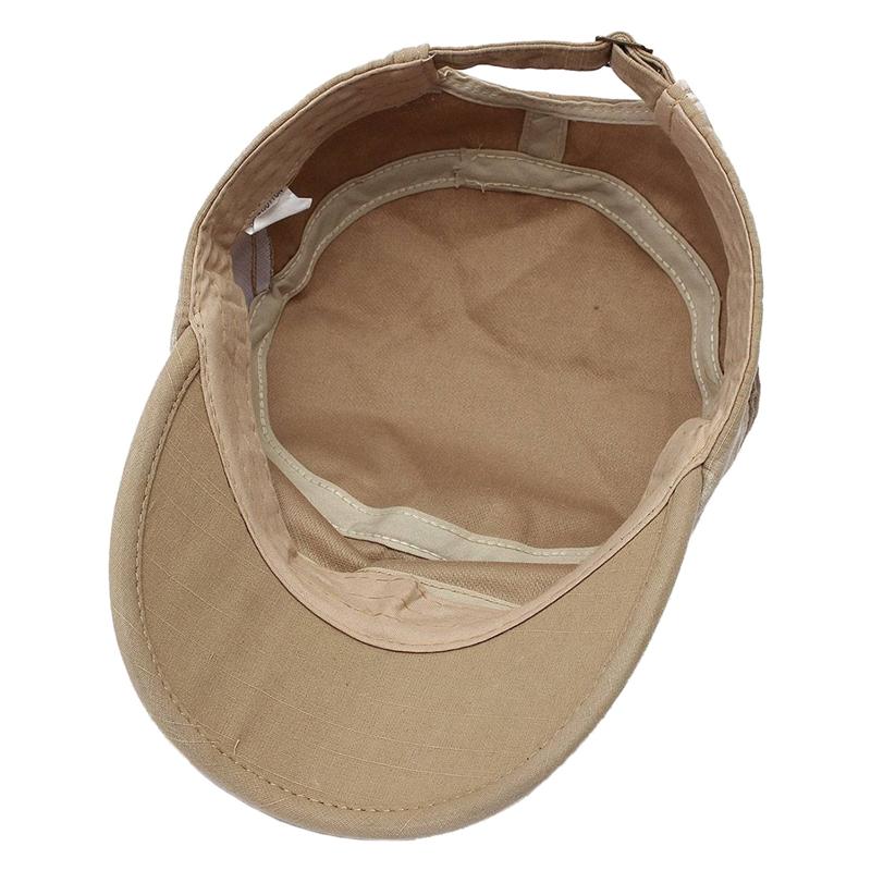 Homme-Femme-Chapeau-Casquette-Baseball-Armee-Militaire-Visiere-Reglable-Tru-K2L2 miniature 7