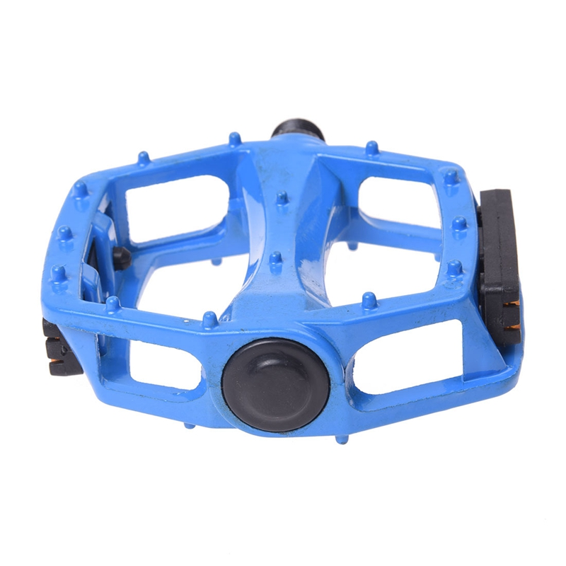 2-Pcs-Nonslip-Blue-Aluminum-Alloy-Pedals-for-MTB-Bicycle-Bike-B9R9