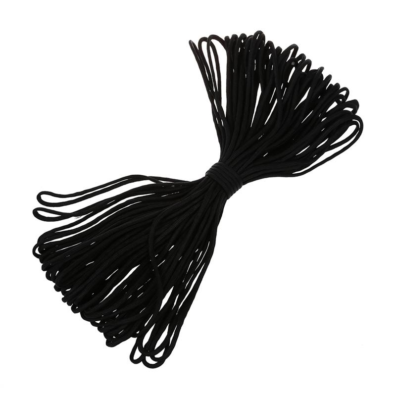 Corde Parachute bracelet Nylon 30.5m 100FT 7 Noyau Couleur  WT