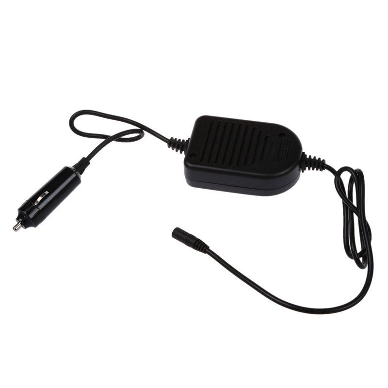 2X-Universal-Adaptador-de-potencia-cargador-CAR-DC-de-ordenador-portatil-F8T8 miniatura 2