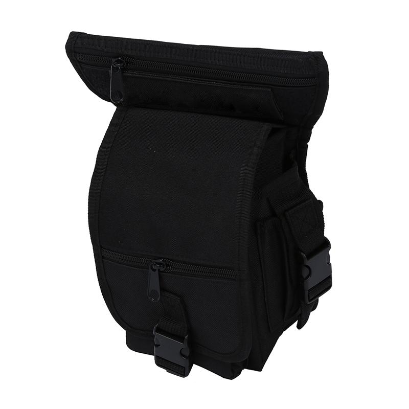 15X confezione da borsa multifunzione che trasportano Cintura Coscia Gamba Taglia jambeDimensione Tasca 8G6