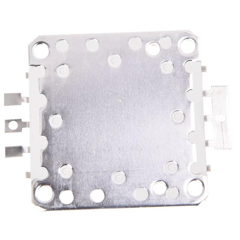 Détails R8 Sur Ampoule Lumiere Puce Lampe Projecte Puissance sodial 20w Rvb rHaute 5x Led NmvO08nw