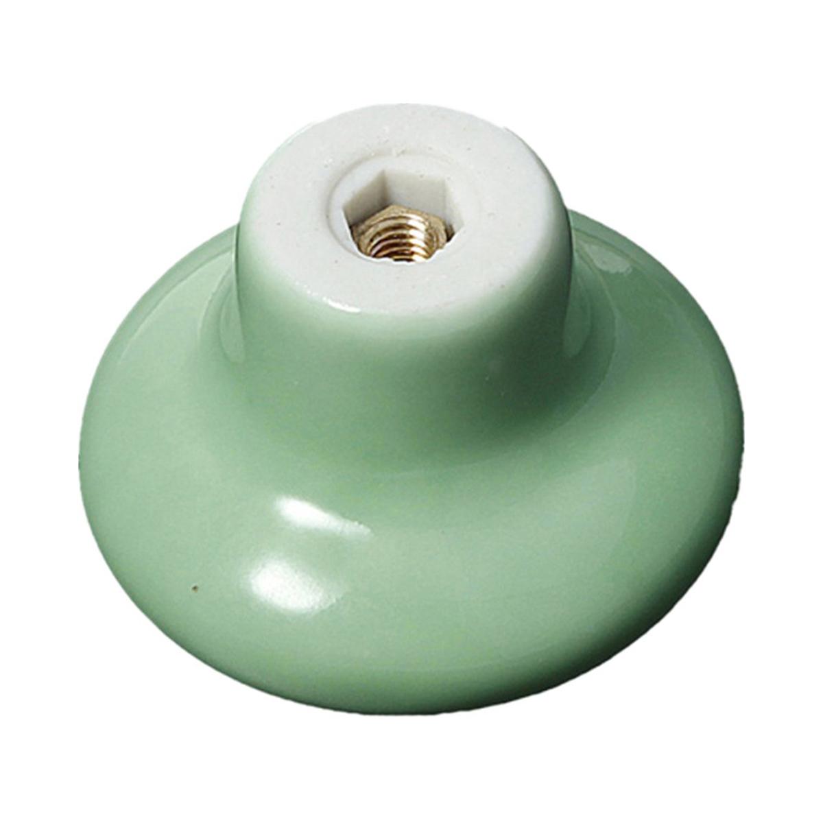 kleine runde grifftaste in keramik fuer tuer schrank kleiderschrank v7q3 ebay. Black Bedroom Furniture Sets. Home Design Ideas