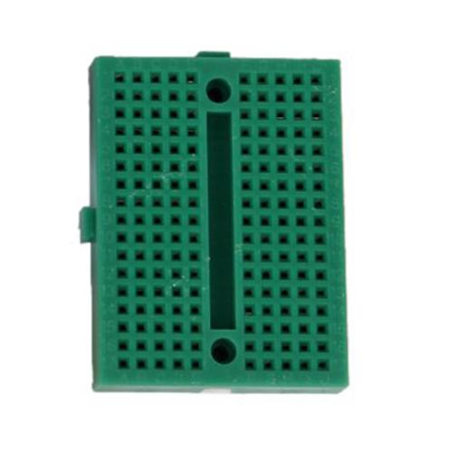5pzs-5-colores-Universal-Tablero-de-circuitos-PCB-sin-soldadura-170-lazo-punto-S
