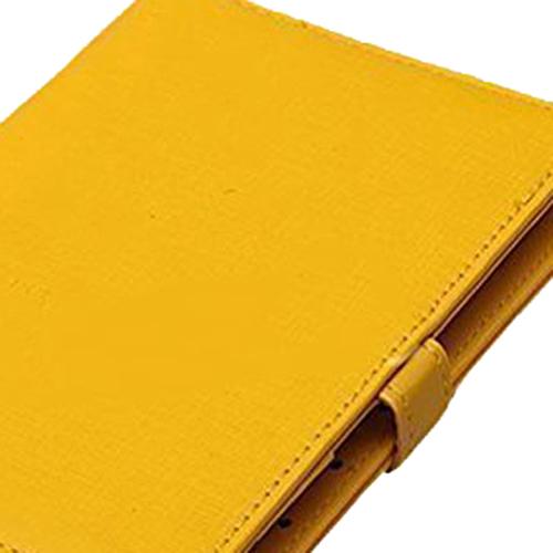 FASHION-Pocket-Planner-Pellicola-in-pelle-Filofax-Diario-ebook-Y5B3 miniatura 3