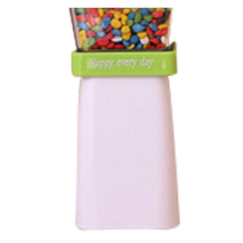 Accessoires-salle-de-bain-distributeur-automatique-de-dentifrice-Brosse-A-2V6 miniature 25