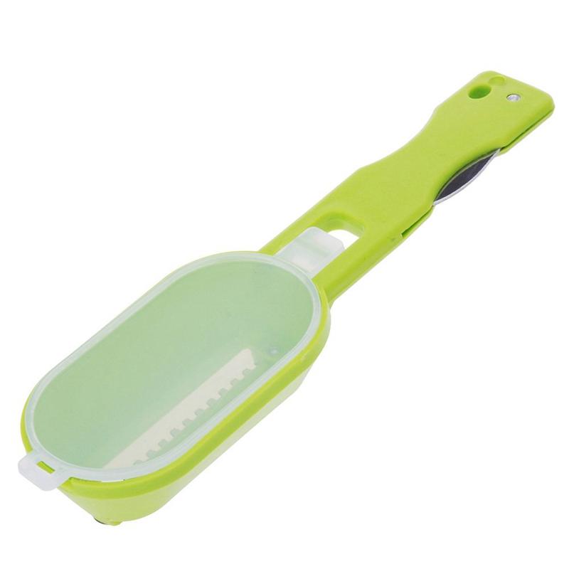 4X(El cuchillo de pescado una herramientas de los peces en cocina ...