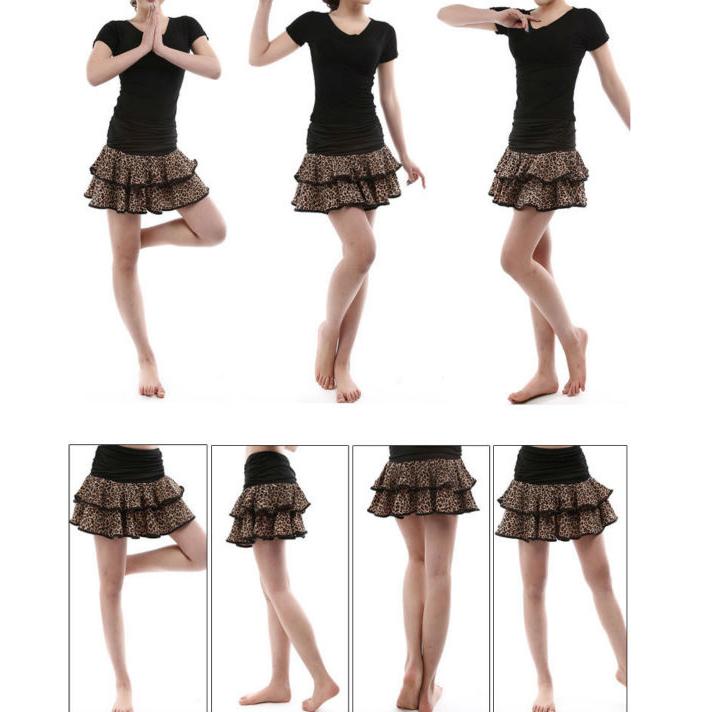 maedchen rock lateinisch tanz rock kind lateinisch rock. Black Bedroom Furniture Sets. Home Design Ideas