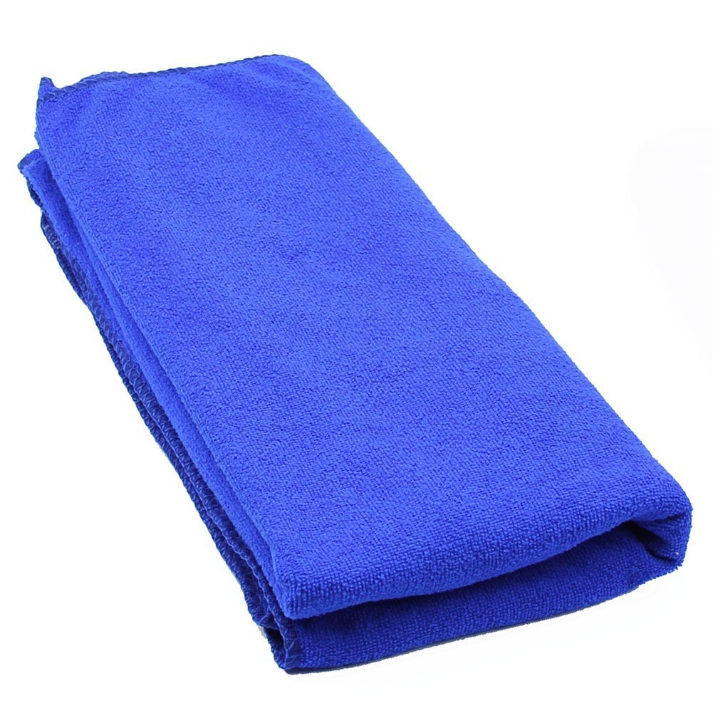 Durable Fast Drying Microfiber Bath Towel Travel Camping