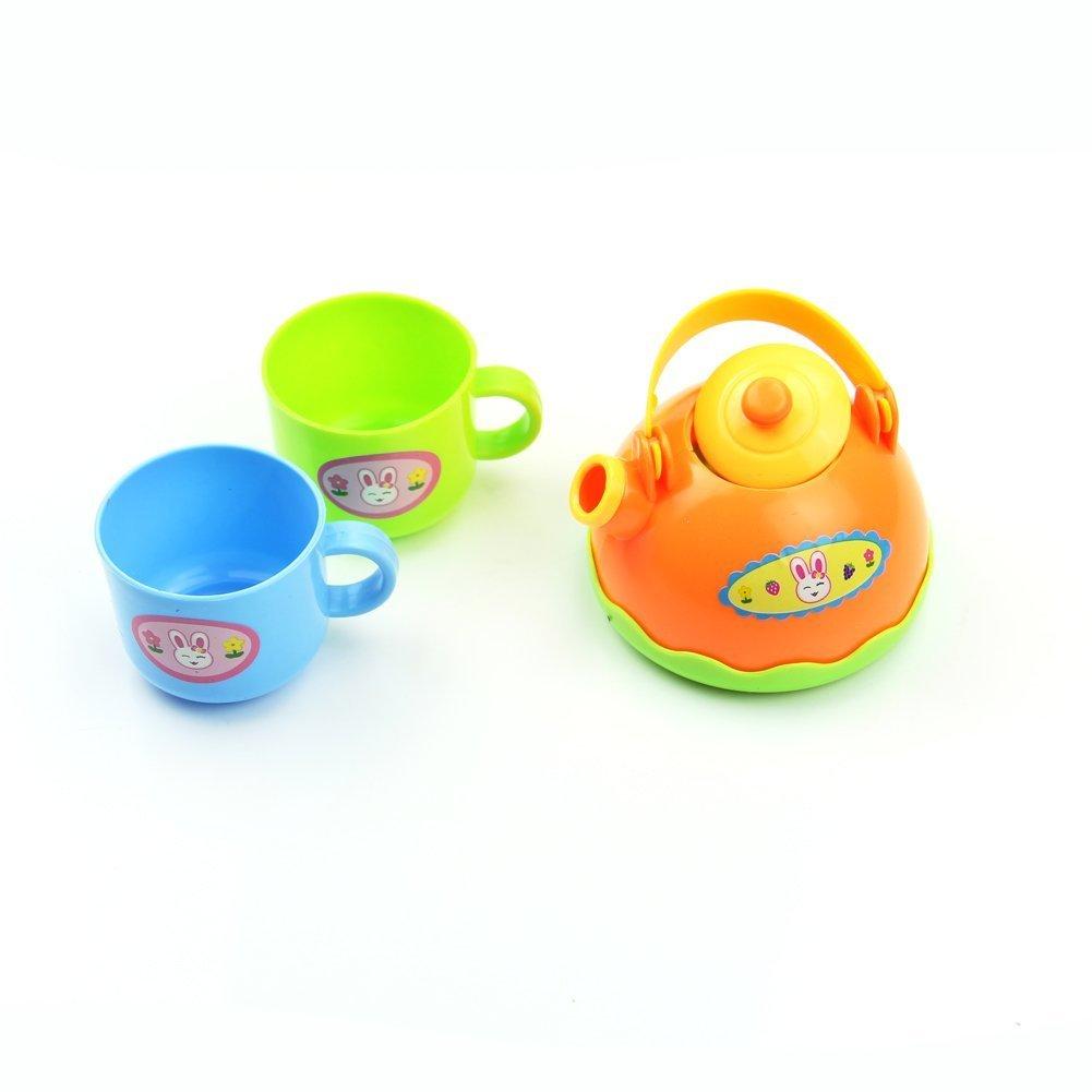 Baby Geschenk Küche Essen Spiel Spielzeug Schneiden Obst Gemüse ...